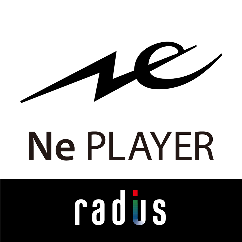 radius Ne PLAYER - radius co., ltd.